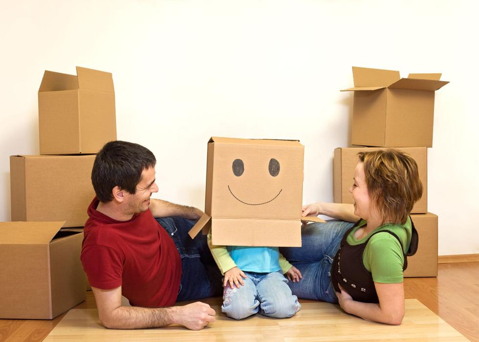 מדריך לקניית בית