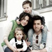 משפחת רוזן מפתח תקווה